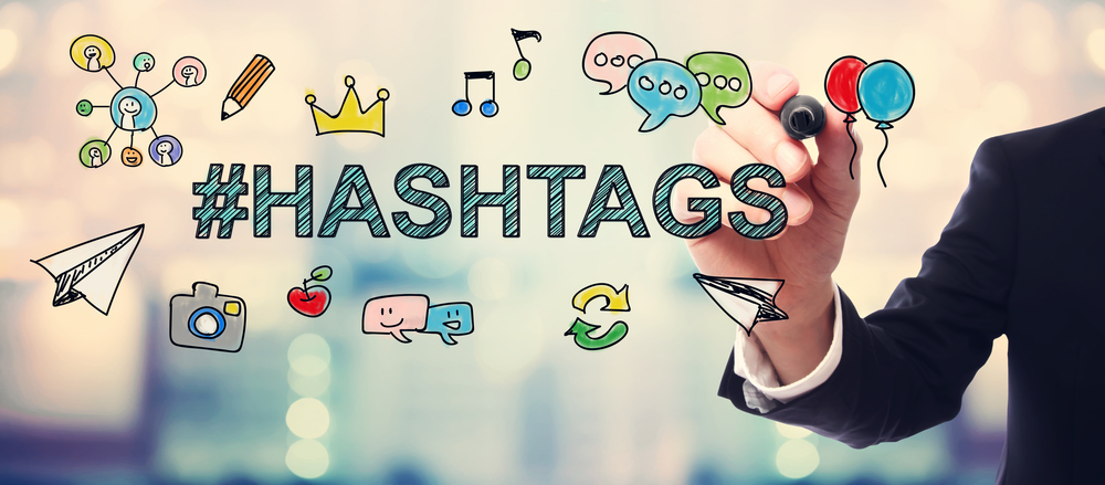 How Custom Hashtags Can Boost Your Social Media Marketing